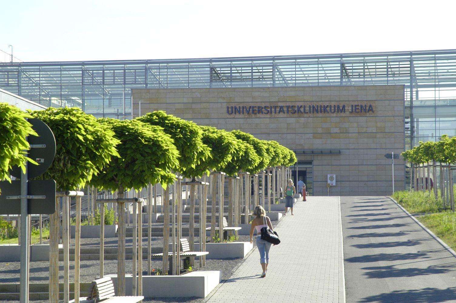FSU Klinikum