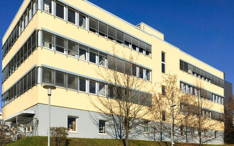 Sitz Unternehmen mi2-factory GmbH