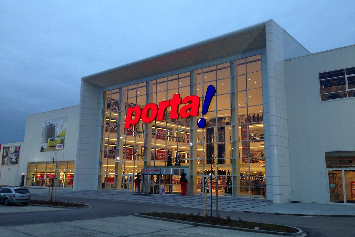 Porta Jena