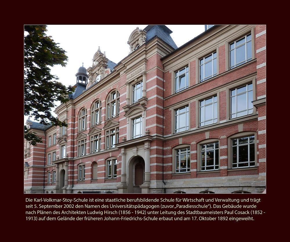 Stoyschule Jena