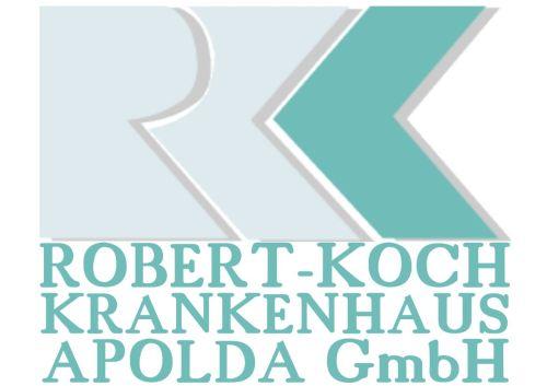 Robert-Koch-Krankenhaus Logo
